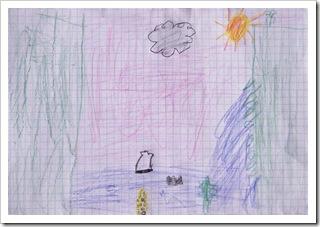 Kanion Sumidero by Bernaś (jest nasza żółta motorówka i krokodyl)