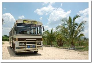Nasz wyczekany autobus