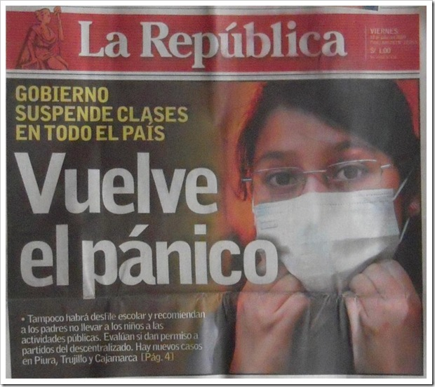 Gazeta piątkowa 10 lipca 2009