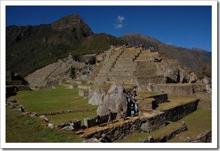 Turystów więcej niż kamieni
