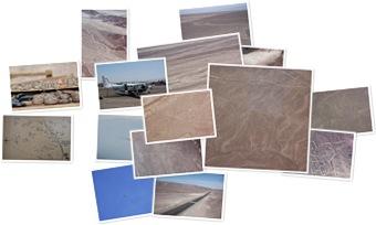 Wyświetl galerię Nazca