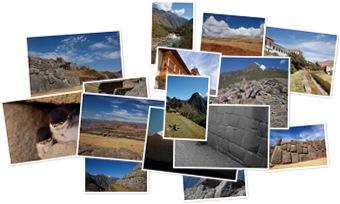 Wyświetl galerię Cuzco i Machu Picchu
