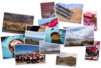 Wyświetl galerię Jezioro Titicaca, Peru