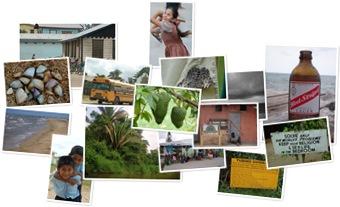 Wyświetl album Belize