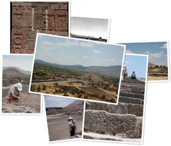 Wyświetl galerię Teotihuacan