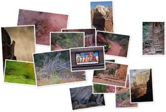 Wyświetl galerię Utah - Zion