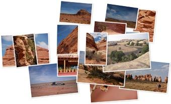 Wyświetl album Utah - Canyonlands