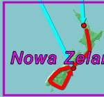 Spis galerii z Nowej Zelandii...
