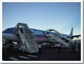 Dzielny samolocik