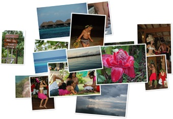 Wyświetl galerię Polinezja Francuska