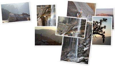 Wyświetl galerię Kalifornia - Yosemite