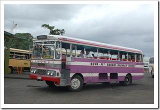 Lokalny środek transportu