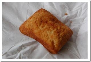 Pączek, oops, chleb po fidżijsku