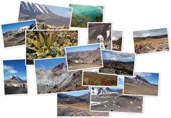 Wyświetl galerię Tongariro National Park