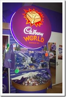 Świat Cadbury