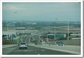 Autostrady niemal jak w USA