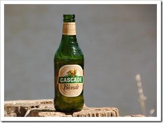 Ciekawe w smaku piwo przeniczne z Tasmanii