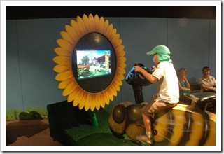 Na szczęście istnieją interaktywne muzea