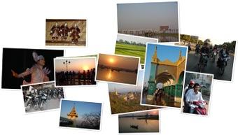 Wyświetl galerię Mandalay