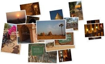 Wyświetl galerię Bagan