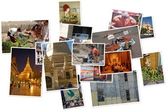 Wyświetl galerię Rangun