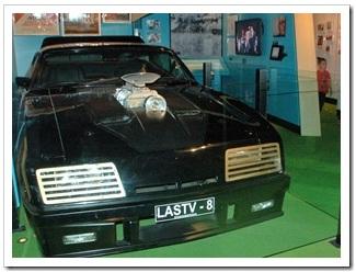 Legendarny pojazd Mad Maxa