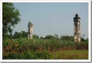 Grobowce koło Hue