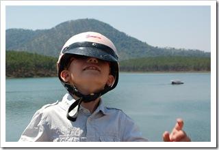 Młody Easy Rider