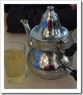 Herbatka po libańsku