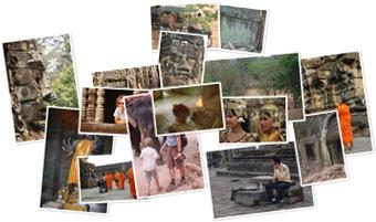 Wyświetl galerię Angkor