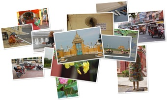 Wyświetl galerię Phnom Penh